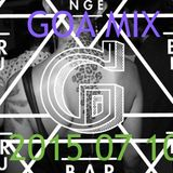 Goa Bar Lou Mix 2015 07 10