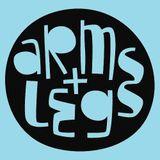 Arms & Legs Podcast #2 / Nils Ohrmann