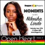 Moments with Nikesha Lindo, Ep. 7 (Reggae4us)