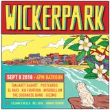 Wickerpark 2018 Mixtape [03 September 2018]