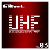 The DiFFerentS - UHF Podcast No 03