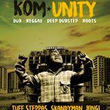 BIG DILEMMAZ 36 - afro,funk,dub,reggae incl. ARIM mix