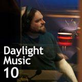 10 Daylight Music