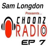 Sam Longdon - Choonz EP7 November 8th 2014