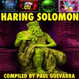 HARING SOLOMON compiled by PAUL GUEVARRA