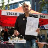 Vegan Information Project - in conversation with sociologist Roger Yates