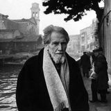 """Ezra Pound, """"ho inteso molte cose nuove che prima parevano follia alla mia mente"""""""