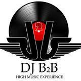 Dj B2B In The Mix Part 1/3