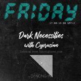 Dark Necessities EP018