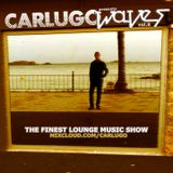 CARLUGO presents WAVES (volume 6) - The Finest Lounge Music Show