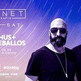 Chus & Ceballos - Live @ Planet Club, Sofia (19.11.2016) Part 2