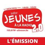 Infor Jeunes à la Radio - 01.02.2017