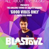 Blastoyz - Asian Trance Festival 6th Edition 2019-01-18 Full Set