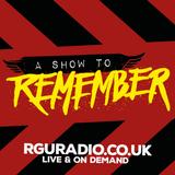 A Show To ReMEMEber - 16/11/16 - Women In Rock