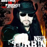 Neil Turbin - Death Rider/Bleed The Hunger/Anthrax