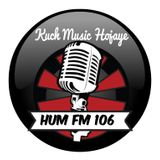 Hunters PaRty  With Rdj  Wajid Ali only Hum Fm 106