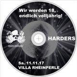Harders Men Store - Wir werden 18 !!!!