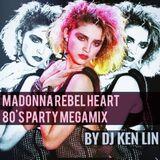 Madonna 80's Megamix