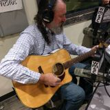 Donie Carroll [with Martin Daly] on WMSC-FM, Feb 19, 2017 Hour 2