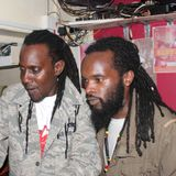 Jahspikes the Street Marshal Roots to Root's express 2