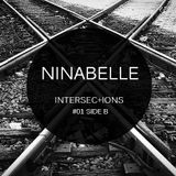 NinaBelle for INTERSEC+IONS #1, show hosted by EllieN at BIN Radio
