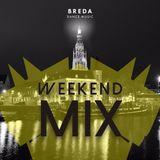 BDM Weekend Mix 001 by TEAM BDM