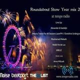 Anna Wilczek -Roundabout Show Year mix 2013 @tempo radio