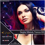 Segita Melody Trance 63 - Dj.Replis set
