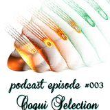 Coqui Selection Special Set #serieB