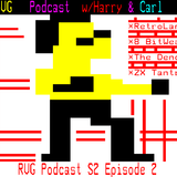 RVG Episode 2 S2, the all new  ZX Tantrum