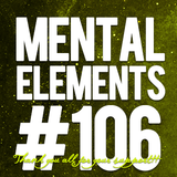 Mental Elements #106 (Sunrise Pool Party)