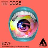 Podcast Monday 0028 - Edward Van Der Funkenster