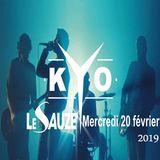 Kyo @ Le Sauze, 20.02.2019