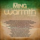 MING Presents Warmth 004