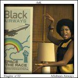 Etagère 22 - Afrobeats Airways