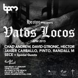 Pinto - Vatos Locos BPM 2015 Promo Mix