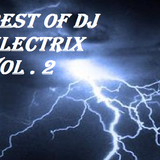 Best of DJ ELECTRIX Vol. 2