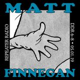 Repeater Radio 5/01/19 - Guest mix from Matt Finnegan