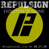 Repulsion - Evolution of Sound at Bassport FM - 04.28.18