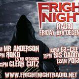 Frightnight Radio - 8.12.17 - Dave Faze (with Download)