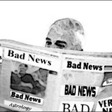 Culte du malheur dans les médias ?
