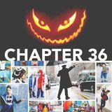 Chapter 36 - Mai Thai - Voix d'Asie (02/11/2014)