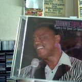 in orbit with clive r june 2 pt.2 solar radio-  tbone walker/bo diddley/gladys knight/johnnie taylor