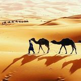 Desert Dreams - mixed by Paperinos