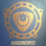 Maschinenfest