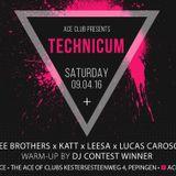 Obliviouz & Lucius - Contest Mix Technicum 09-04