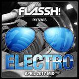 April 2017 - Electro & Big Room Mix