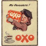 OXO Mix 08/03/17