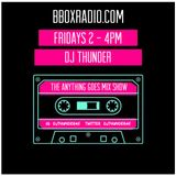 THE ANYTHING GOES MIXSHOW PT1 10/20/17