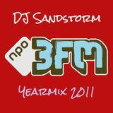 DJ Sandstorm - 3FM Yearmix 2011